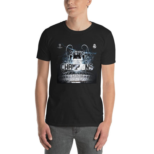 Champ13ns Short-Sleeve Unisex T-Shirt