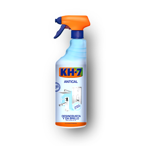 KH7 Limescale Remover by Lloreda