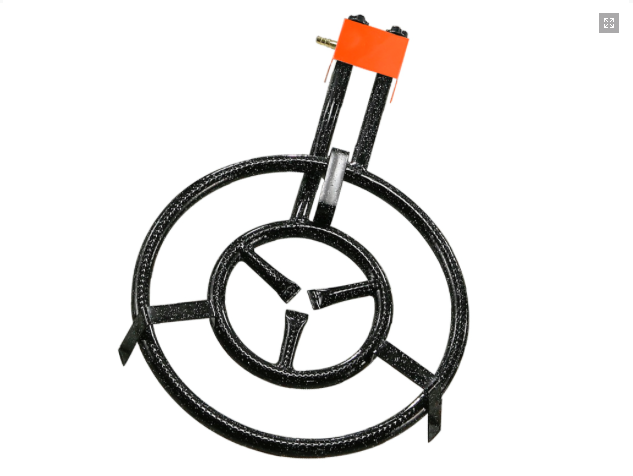 Paella pan burner - Medium size - 4qui.com Mercado Global en Español  paella pan burner
