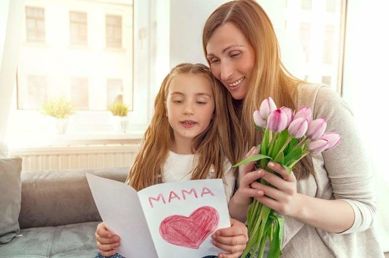 4 Easy and Fun DIY Mother's Day Gifts the Whole Family Can Make