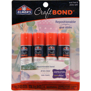 Elmer's CraftBond Scrapbook Glue Set