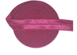 Fold Over - Spandex Satin Binding - AU - B Unique Millinery
