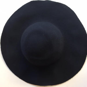 Wool Felt Capelines - Lon - B Unique Millinery