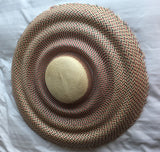 Buntal Blocked Hat Bases - AU