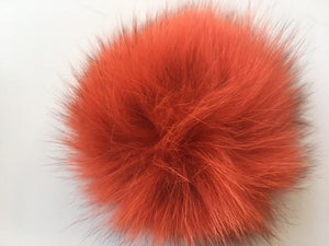 Fur Balls - Canada - B Unique Millinery