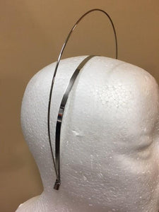 Metal Halo Headbands - US - B Unique Millinery
