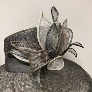 B Unique with Rolled Edges and Rouleaux - 9th June - [Virtual Workshop] - B Unique Millinery