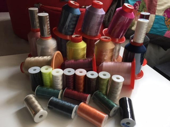 Special Sewing Thread - Lon - B Unique Millinery