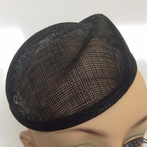 Sinamay Single-Sided Hostess [14cm] Bases - US - B Unique Millinery