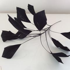 Large Feather Branch - AU - B Unique Millinery