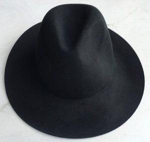 Ottway - Wool Felt Blocked Hat Base - AU - B Unique Millinery