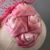 B Unique with Macintosh Rose - 21st July - [Leanne Fredrick] - B Unique Millinery