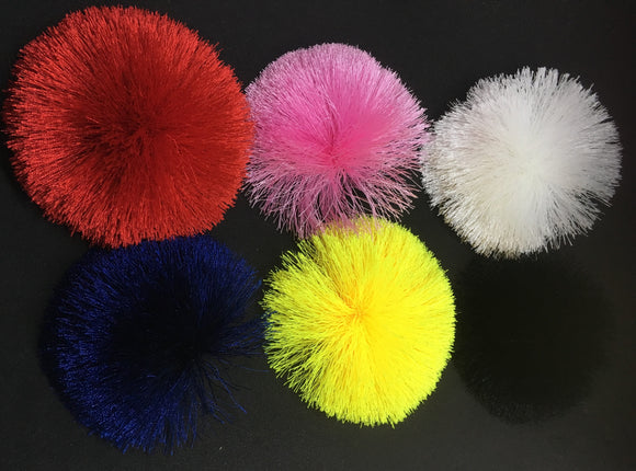 Powder Puff Balls - AU - B Unique Millinery