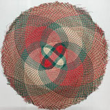 "Medium [19""] Buntal Mats - US - B Unique Millinery"