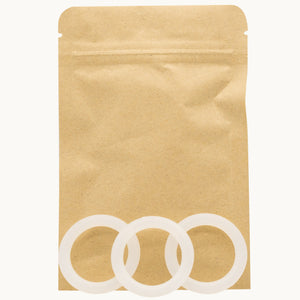 ROK GC O-Ring 3 Pack