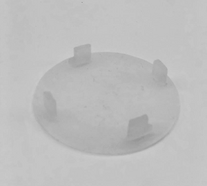 ROK GC Part - Silicone Shield