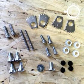 ROK and Presso Nuts and Bolts
