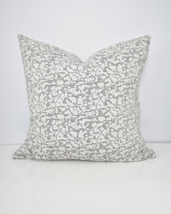Abstract Print Washable Pillow Cover