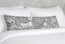 Load image into Gallery viewer, Appleton Long Lumbar Pillow Cover