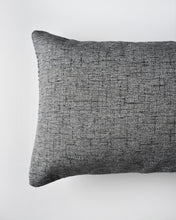 Load image into Gallery viewer, Stanton Grey Long Lumbar Pillow Cover
