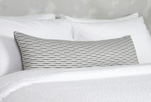 Load image into Gallery viewer, Warrick Long Lumbar Pillow Cover