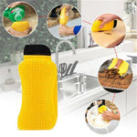 3 IN 1 MULTIFUNCTION SILICONE SPONGE