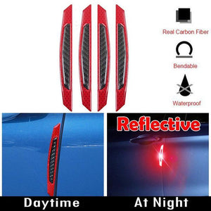 Car Door Super Reflective Anti-collision Warning Strips