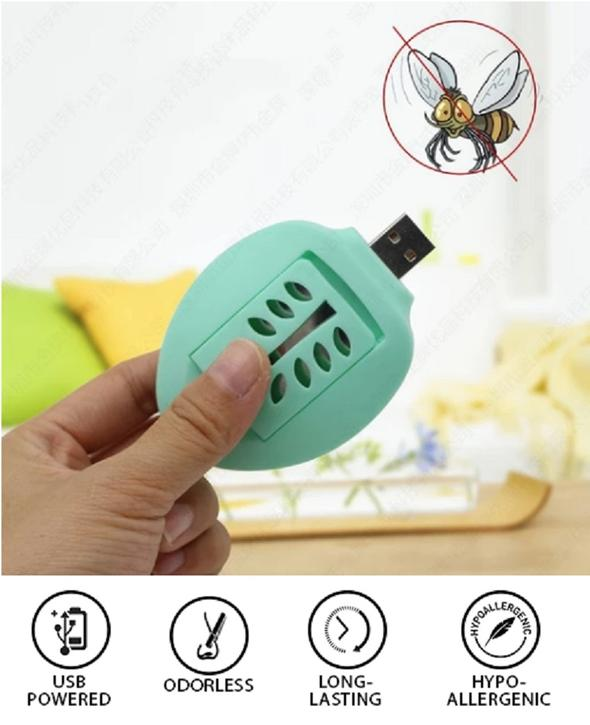 USB Easy Mosquito Killer