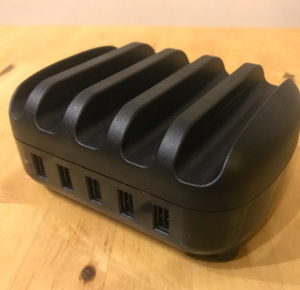 5 Port Phone Charger