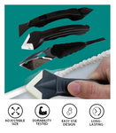3 In 1 Silicone Caulking Tool