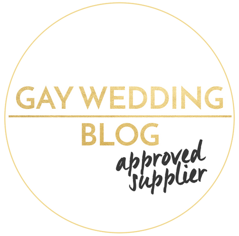gay wedding blog - occasion queens