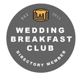 wedding breakfast club - occasion queens