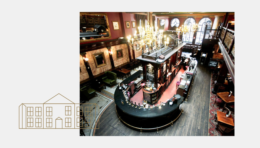Occasion queens | Fullers Brewery Wedding Venue | Wedding specialists & Venue Consultancy