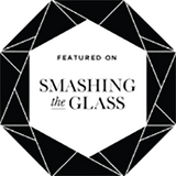 smashing the glass - occasion queens