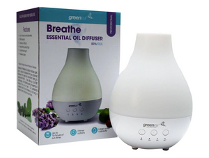 Breathe - Ultrasonic Diffuser
