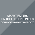 Extension - Smart Filters For Collection Pages