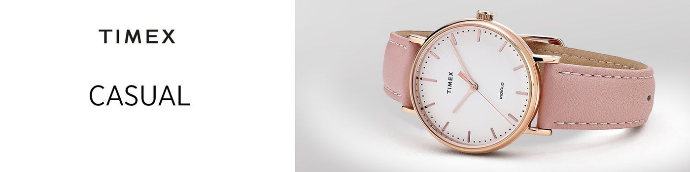 Timex - Womens - Casual