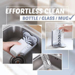 360° Easy Glass Cleaning Brush
