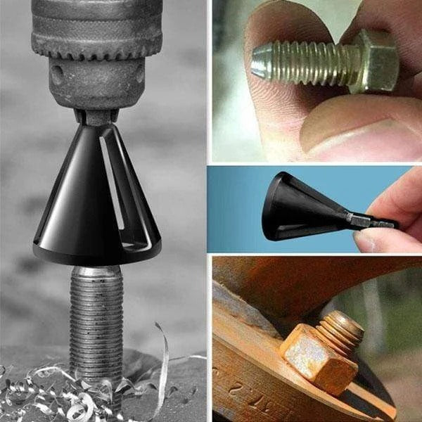 Deburring Chamfer Trimming Tool