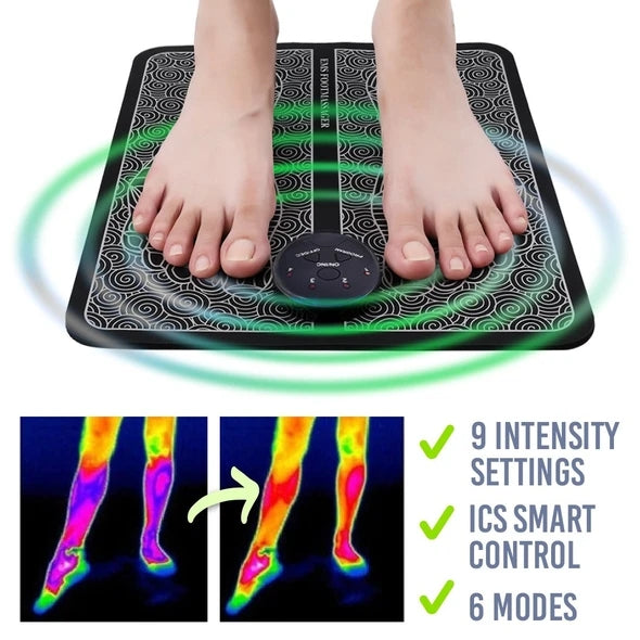 Leg Reshaping Foot Massager