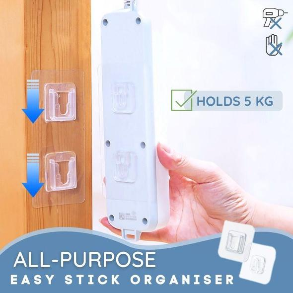 All Purpose Easy Stick Organizer