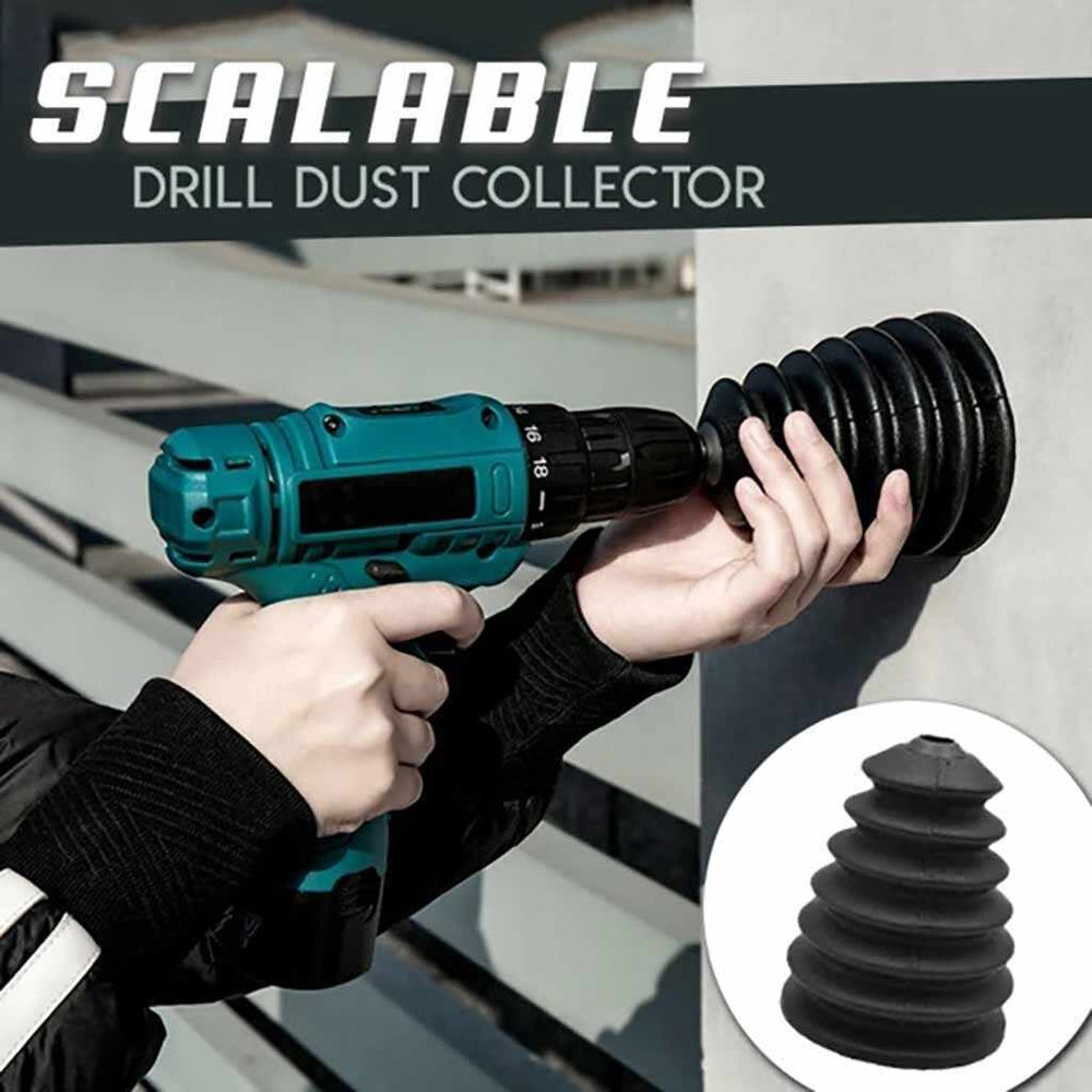 Electric Hammer Drill Dust Cover
