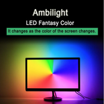 LED Strip Light DIY Ambilight TV