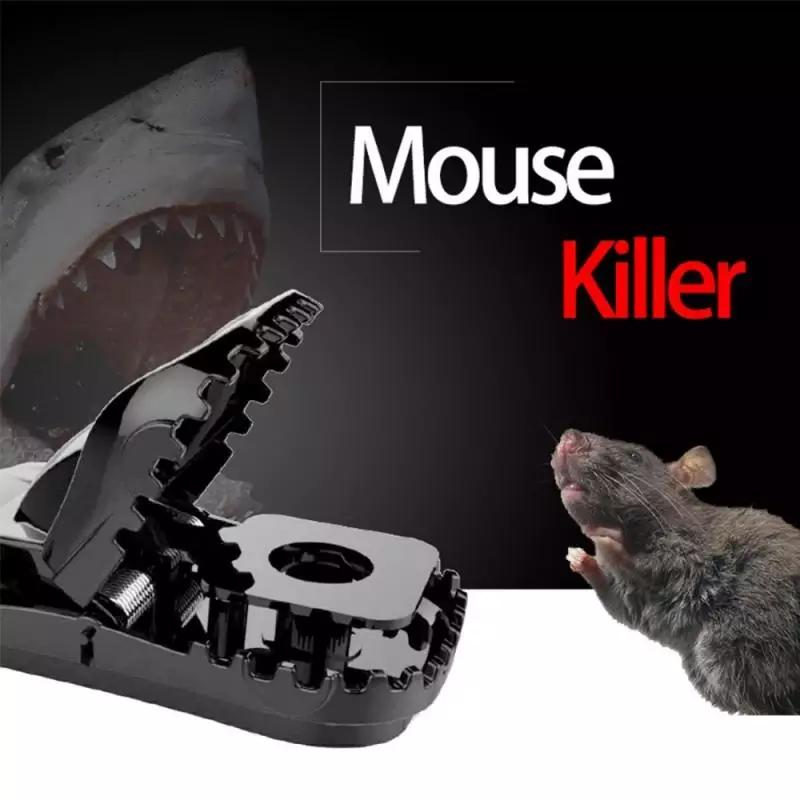 Authentic Mouse Trap