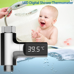 Woa Shower Thermometer