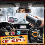 Car Defogging Heater