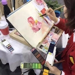 Portable Watercolor Kits