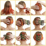 Magic Stretch Hair Comb