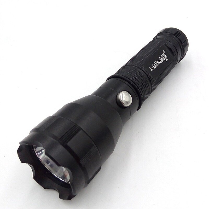 Flashlight LED Multifunctional Waterproof LED Outdoor Camping Light