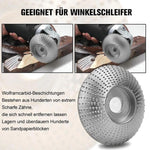 Ultra-Fast Angle Grinding Wheel